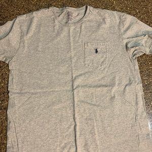 Polo Ralph Lauren t shirt gray